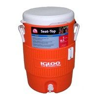 Фото Термобокс Igloo 5 Gallon Seat Top 18,9л 42316