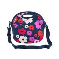 Фото Термосумка BUILT Spicy Relish Lunch Tote Lush Flower LB12-LSH