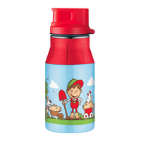 Фото Термобутылка Alfi elementBottle II Farm Blue (0,4л) 5377 163 040