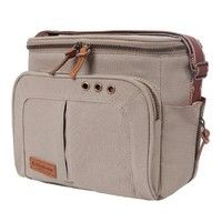 Фото Термосумка KingCamp COOLER BAG 5L Brown