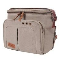 Фото Термосумка KingCamp COOLER BAG 15L(KG3797) Brown