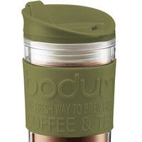 Фото Термокружка Bodum Travel Mug 350 мл 11103-947B-Y17