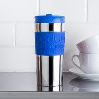 Фото Термокружка Bodum Travel Mug 350 мл 11068-140B-Y16