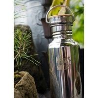 Фото Фляга Klean Kanteen Reflect Mirrored Stainless 532 мл 1000711