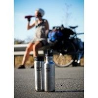 Фото Фляга Klean Kanteen Wide Brushed Stainless 800 мл 1000748