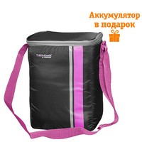 Фото Термосумка Thermos ThermoCafe 12Can Cooler 9л розовый 5010576589323