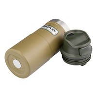 Фото Термокружка Stanley Classic Trigger-action Olive Drab 0,35 л 6939236348157
