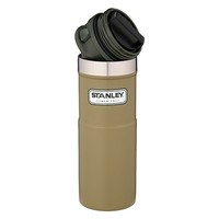 Фото Термокружка Stanley Classic Trigger-action Olive Drab 0,47 л 6939236348102