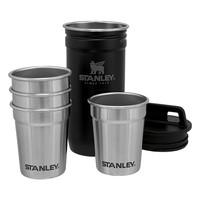 Фото Набор Stanley Adventure Combo Matte Black 5 пр. 6939236348379