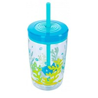 Фото Стакан детский Contigo Floating Straw Tumbler 470 мл 1000-0772