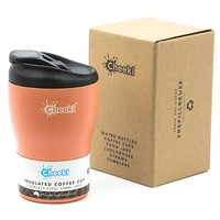 Фото Термокружка Cheeki Coffee Cup Coral 240 мл OCC240CO1