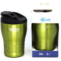 Фото Термокружка Cheeki Coffee Cup Lime 240 мл OCC240LM1