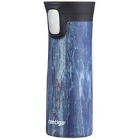 Термокружка Contigo Pinnacle Couture Blue Slate 414 мл 2081931