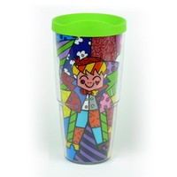 Фото Термостакан Tervis 700 мл Romero Britto The Hug Wrap T130