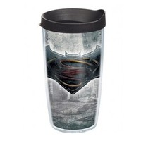 Фото Термобутылка Tervis 700 мл Batman vs Superman TWS02